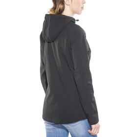 Maier Sports Gyda Softshell Jacket Women Black